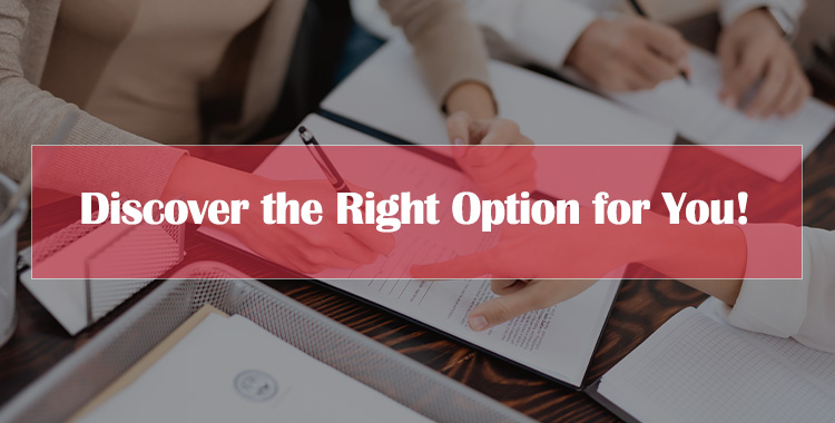 Different Divorce Options Discover-the-Right-Option-for-You