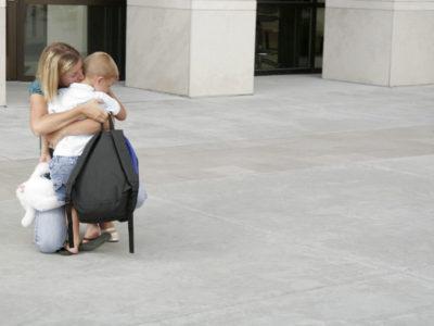 Child visitation