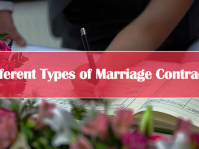 Different-types-of-marriage-contracts