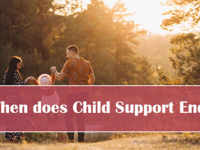 When does Child Support End
