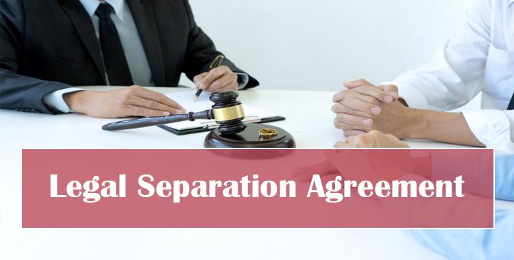Legal-Separation-Agreement